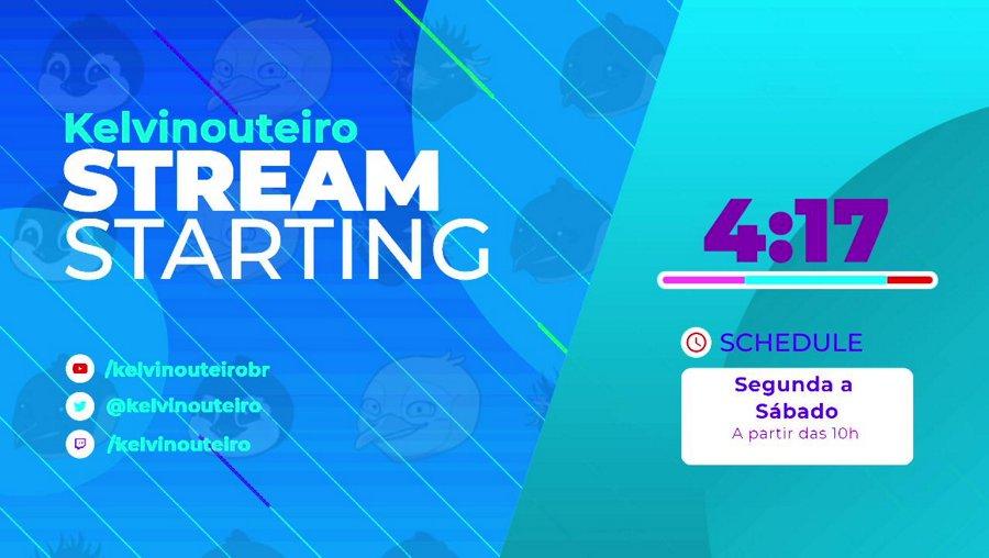 Unboxing dos suporte de celular e depois speedrun o/ - SUB BARATÃO! #bomdia - !meta !doar !bratcp !kc !loja !gamechops