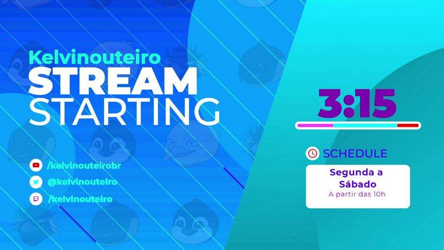 Hoje tem !BRATCP e eu vou participar as 15h! #bomdia - !meta !doar !bratcp !kc !loja !gamechops