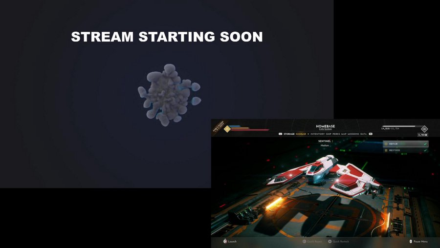 Positivity[PC]Early Access Everspace 2 Lets fly in Space!!Happy Tuesday Friends o/