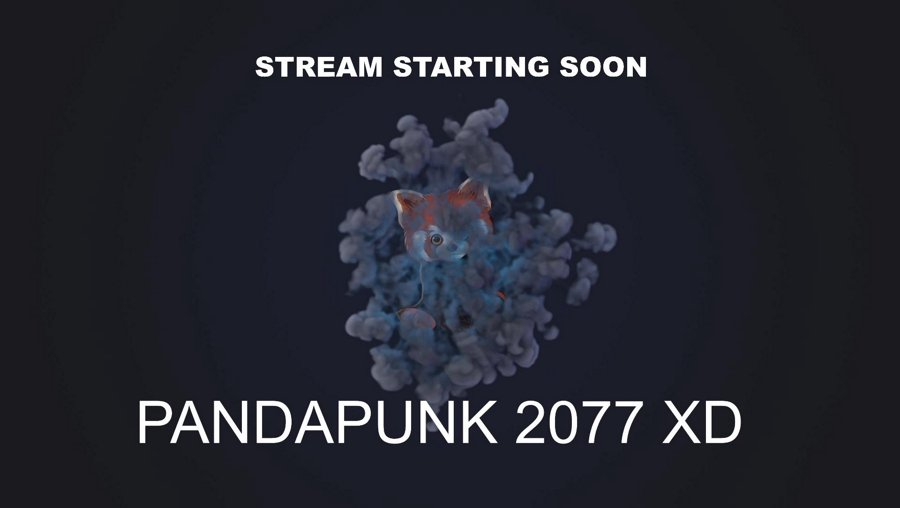 Positivity![PC]PandaPunk 2077 Corpo Part 5 Hard Thankyou Friends for all you do ❤