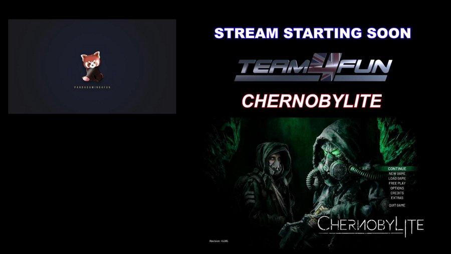 Positivity![PC]Early Morning Chernobylite[HARD] Happy Sunday Friends <3