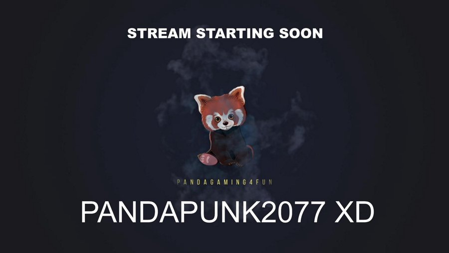 Positivity![PC]PandaPunk 2077 Corpo Part 8 Hard Thankyou Friends for all you do ❤