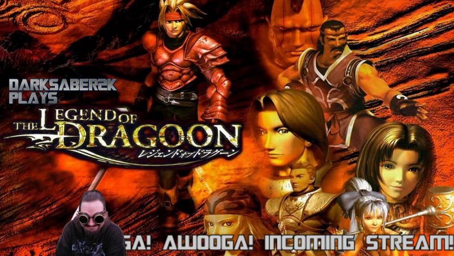 Disc 4 - Almost At The Finish! [Legend Of Dragoon PS1]