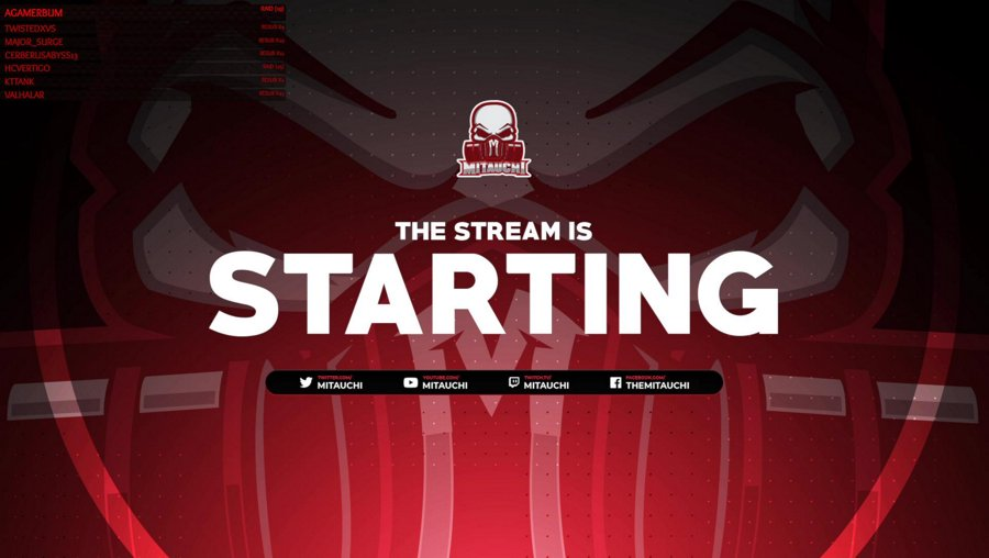 Short Streams this week due to family stuff |   !TPG