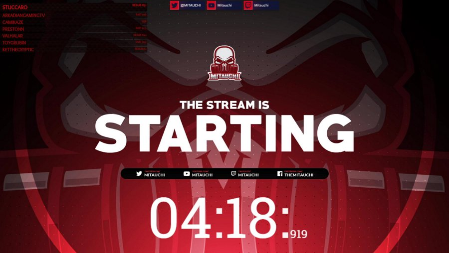 Star Citizen | WoWS | HLL || !giveaway || !guilded