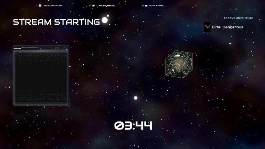Breaking Alpha : Odyssey edition
