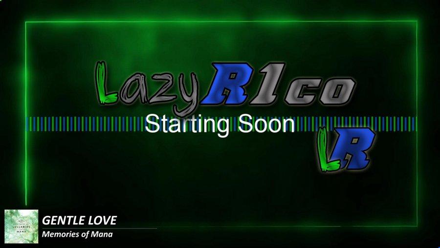 [En/Es] Ronec O. Yzal | NoPixel | Day 71 |  #REVillage !Giveaway 50 Codes!  !! | Twitter: @LazyR1co (Cast #1562)