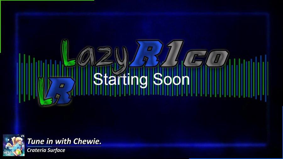 #181,753 - MonHun Tetris, then Back4Blood Thanks to Warner Bros   - Twitter @LazyR1co (Cast #1675)