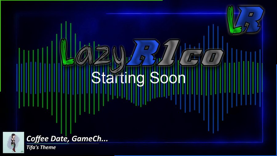 [En/Es] MHRise   !id   LS Day   Outriders later /w Tehp?-  Twitter: @LazyR1co (Cast #1577)