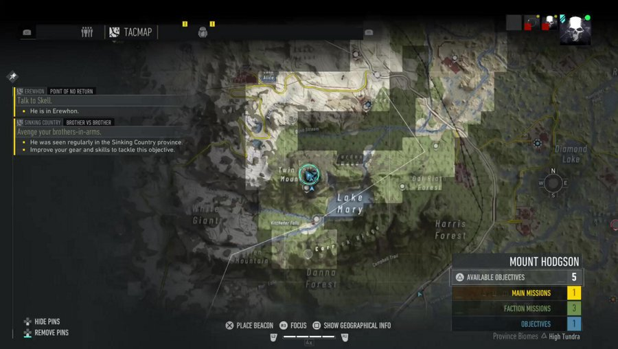 Let's Play Ghost Recon Breakpoint on PlayStation Adventures