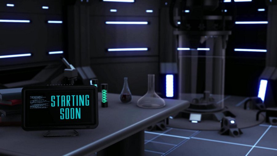 Friday Night Bonding in The Lab! | !YT !podcast