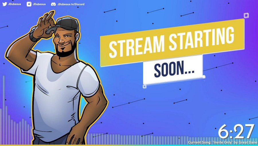 🔫 [PC] Relieving Stress, Shootin' Thangs - !first - !discord