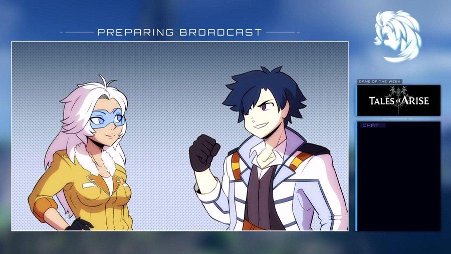 [PC/Hard] Blazing Anime Man Finds Flame | @Kaoiji