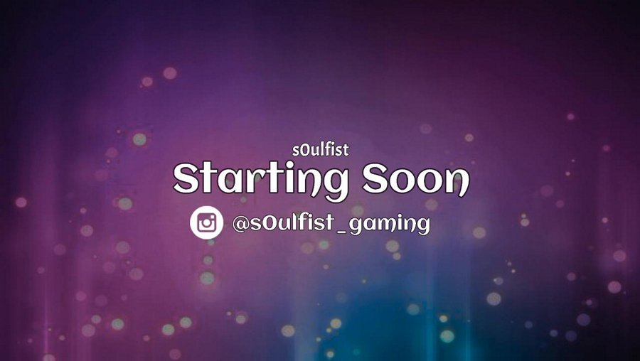 I'm Back! Let's play some games <3 -  Help me reach 500 followers!