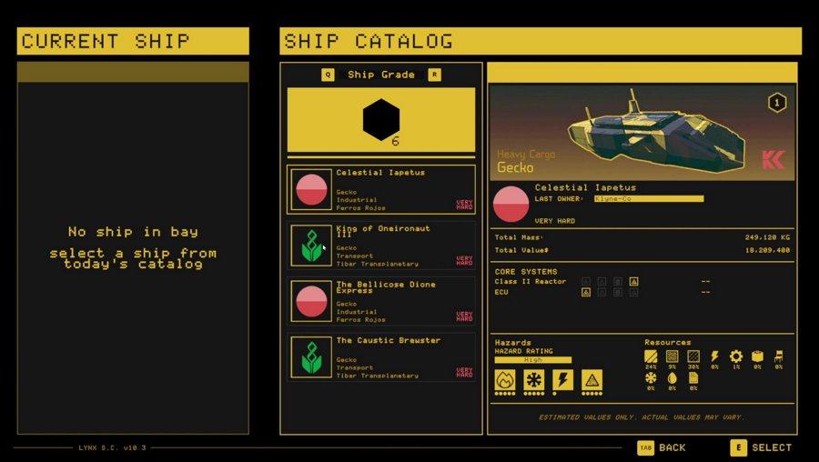 dusting off cobwebs - Cuttin' up ships