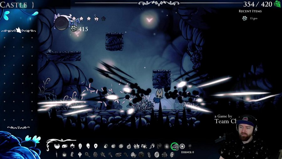 Hollow Knight Multiworld Randomizer