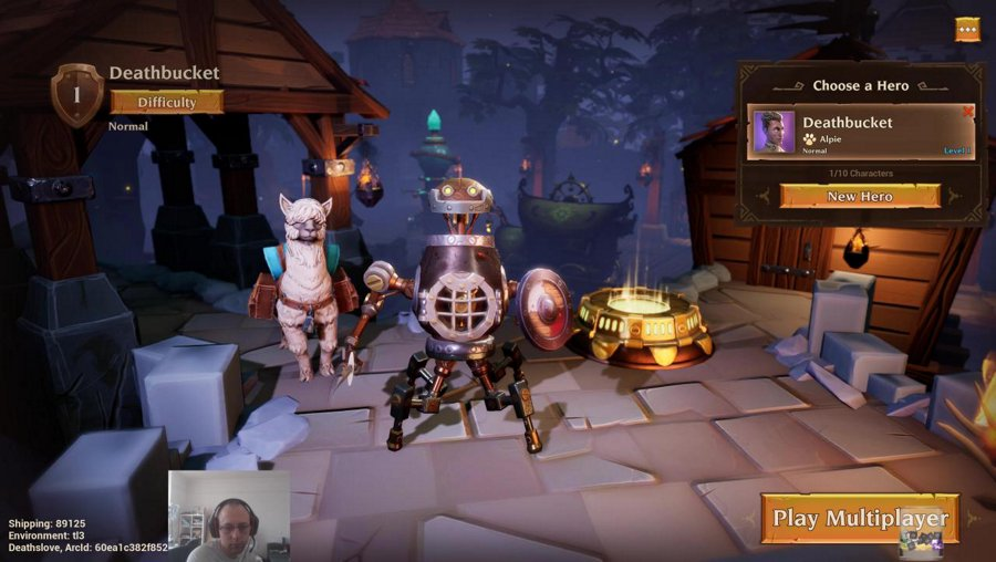 GOG Giveaway! Torchlight 3 [PC] ENG