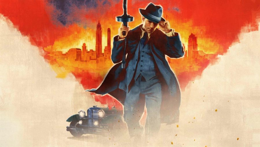 Gaming News and Mole in the Morning! Mafia Definitive Edition continues afterwards!