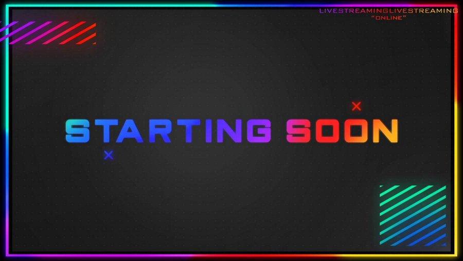Creative Stream Title Loading....