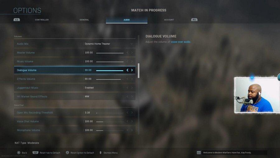 Ground War Nonsense!
