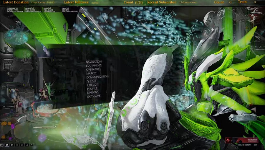[PC] 10,000,000,000% Chill w/ Smokegreeen (TEMP Overlay)