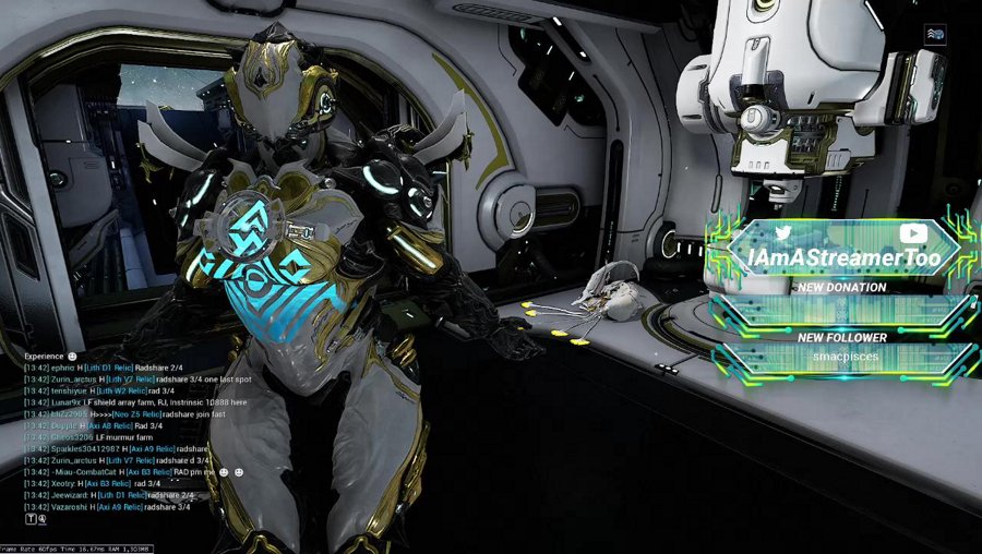 [PC] Everyone Welcome, Cracking Relics