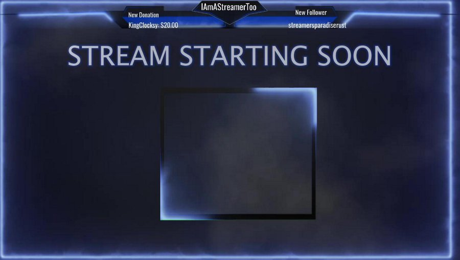 [PC] MR 30 and single. Chill streamer is chill.