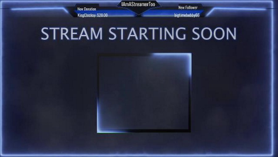 PC MR30 New Players/Viewers Welcome.