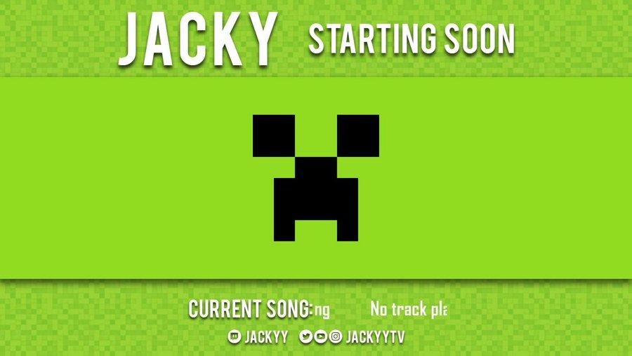 Finishing up, hopefully... | @JackyyTV