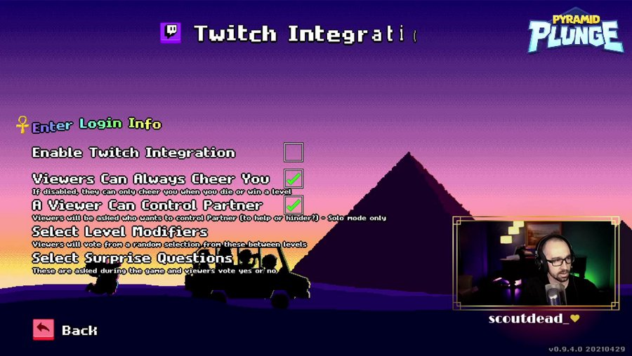 🔺CO-STREAM WITH MAGS!!🔺[Pyramid Plunge]