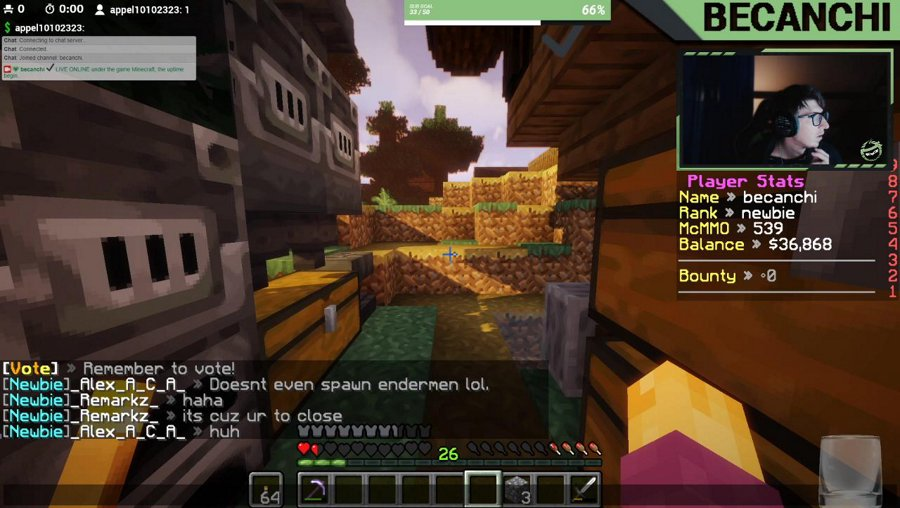 [EN] Chill chat + and minecraft | !SR = on  | troll song = ban