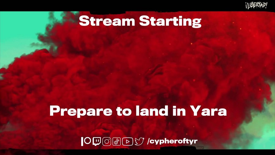 Now departing for Yara from Gate YR7. #PRCopy #EarlyAccess