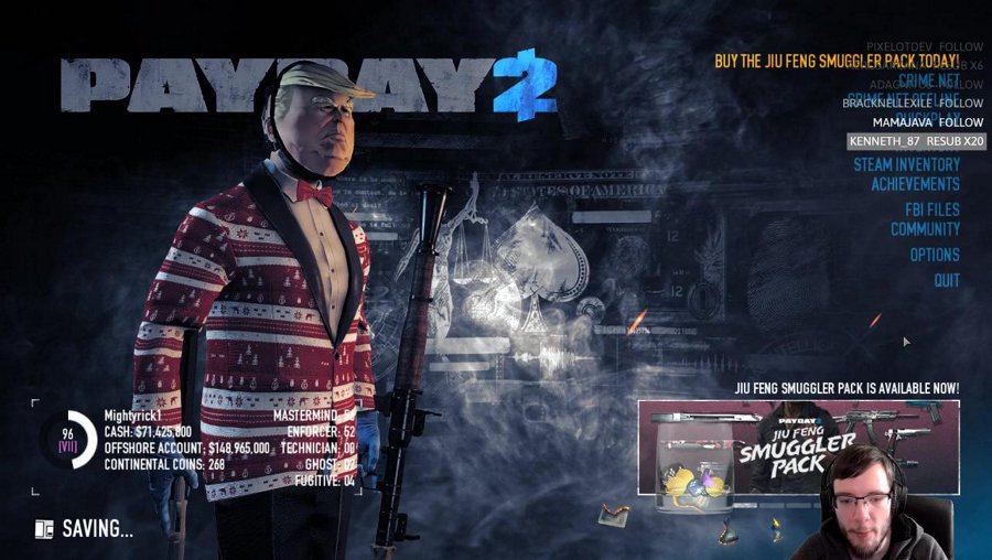 Payday 2 with the lads | Payday 2