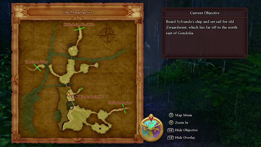 [Gameplay] Dragon Quest XI S DE   Part 6 Act 1 More ship fun & Zwaardsrust   !live !raw !hi !dq !commands - later !longplay