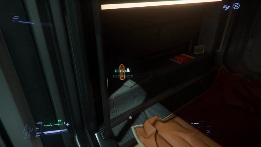 2 years of no nut Star Citizen