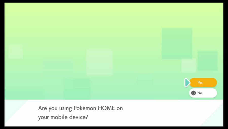 Pokeman HOME IS OUT POG!