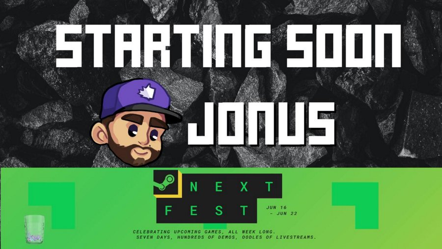 NEXT FEST, COME CHECK OUT SOME DEMOS | !discord !wholesome