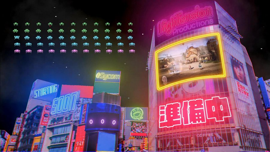 Hot Pepper Gaming(仮)「COMIX ZONE」クリアできなかったら18禁カレーを食す! Hot Pepper Gaming!  [ENG / 日本語 ] !pepper