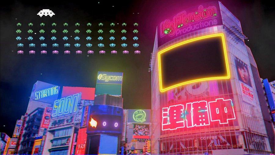 ニンテンドーダイレクトを一緒にみようぜ! Let's check out Nintendo Direct together![JP/EN]