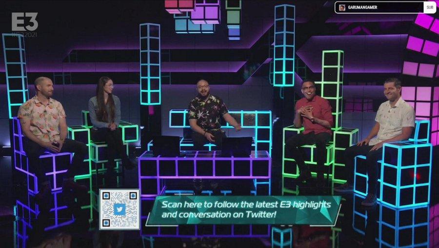 E3 2021 - Ubisoft Foward - Conferência AO VIVO - Amanhã SORTEIO de 2 Xbox Series X e S