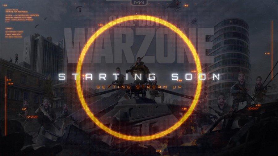Warzone   (Day 324/365) !Epic !Community #Warzone #CallofDuty #Hacker #Anticheat