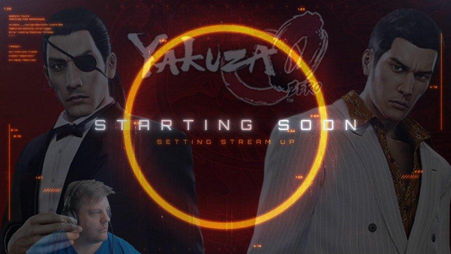 Yakuza 0   To Disco or not to Disco?  (Day 340/365) !Epic !Community #Yakuza0 #Series