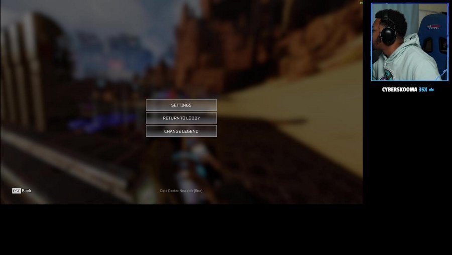 (Pc) Can Finally Play My Shooters at 144hz While Streaming!