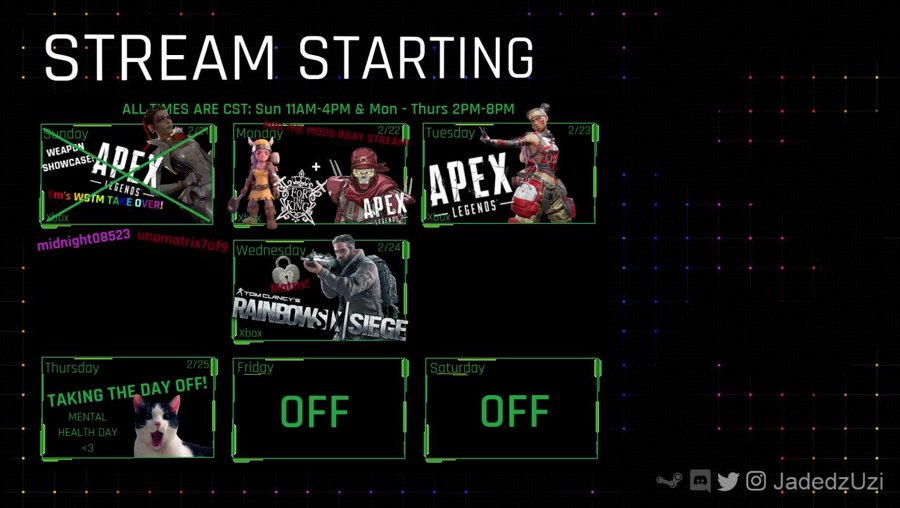 (Xbox) Rod's BDAY STREAM !onyx #BLM #MaskUp #TheArmory