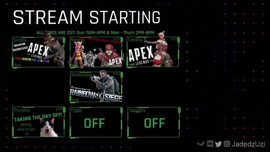 (Xbox) Monday Do-Over !onyx #BLM #MaskUp #TheArmory