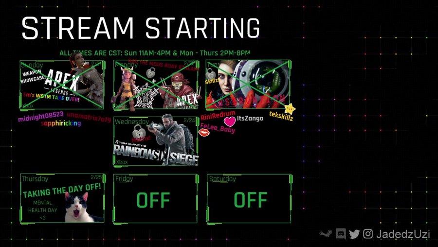 (Xbox) Happy Crouches - Locked by Matrix - !onyx #BLM #MaskUp #TheArmory