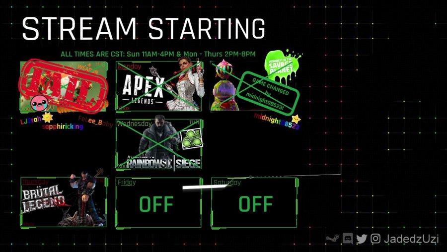 (Xbox) I make the rock GO #BLM #TheArmory
