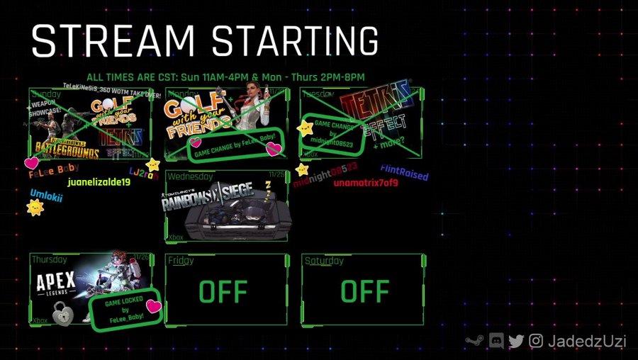 (Xbox) CASUAL Community Squads =) #BLM #TheArmory