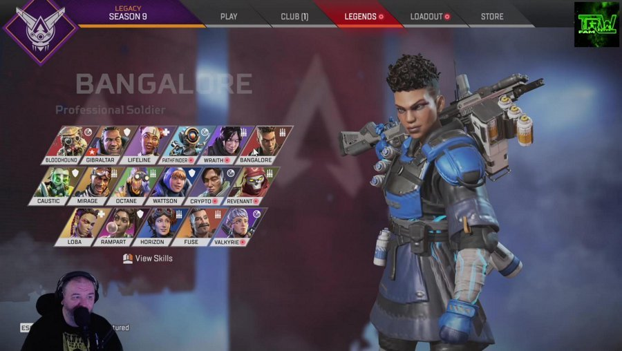 [PC]  Apex with @KrizpyFTW and @Batmada #TRWfam