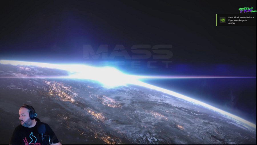 [PC] Mass Effect then Apex Arenas later  #TRWfam